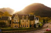 The Ballachulish Hotel Image