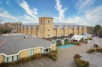 Holiday Inn London-Elstree M25, Jct23 Image