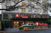 Glow Penang Hotel Image