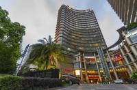 Hangzhou Eastern Golden Plaza Apartment Image