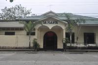 La Planta Hotel Image