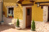 Casa Rural Real Posito II Image