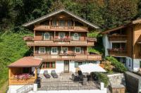 Chalet Dorfbäck Image