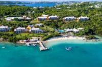 Grotto Bay Beach Resort Image