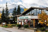 Lobstick Lodge Image