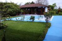 Finca Hotel El Barranco Image