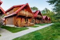 Pocahontas Cabins Image
