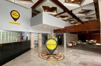 Hotel Cartagena Image