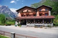Hotel Ristorante Miramonti Image