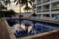 Radisson Fort George Hotel And Marina Image