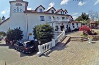 Motel Luzycki & Restauracja Image