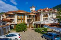 National Palace Hotel Image
