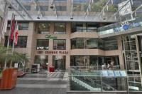 Crowne Plaza Hotel Beirut Image