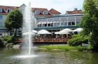 Gerry Weber Sportpark Hotel Image