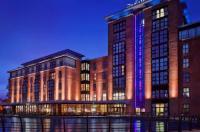 Radisson Blu Hotel Belfast Image