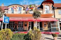 Club Hotel 502 Kalocsa Image