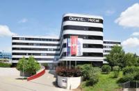 Dorint Airport-Hotel Zurich Image