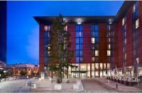 Hilton Garden Inn Birmingham Brindleyplace Image
