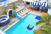 Hotel Villa del Rosario Image