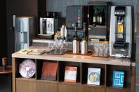 Mitsui Garden Hotel Osaka Premier Image