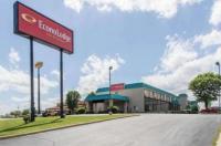 Econo Lodge Inn & Suites Joplin Image