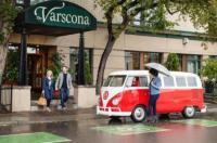 Varscona Hotel on Whyte Image