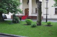 Dwór Zieleniewskich Image