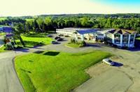 Hotel Moncton Image