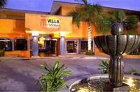 Hotel Villa Mexicana Image