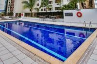 Comfort Suites Brasilia Image