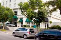 Quality Hotel Curitiba Image
