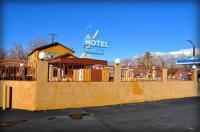Mount Whitney Motel Image