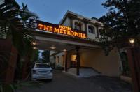 Hotel The Metropole Image