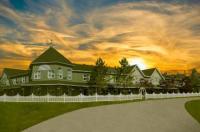 Cedar Meadows Resort & Spa Image