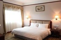 Guofeng Hotel Hongling Image
