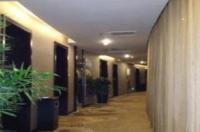 Nanjing Tulou Wanjia Oriental Hotel Image