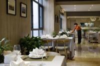Atour Xi'an Yanta Hotel Image