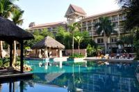 Dongguang Richwood Garden Hotel Image