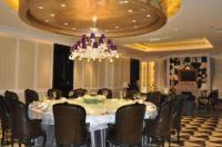 Greentree Eastern Taiyuan Liuxiang North Hotel Image