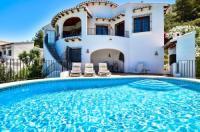 Villa Clementina Image