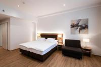Hotel Rochat Image