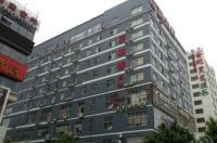 Jintone Hotel Nanning Jinhu Branch Image