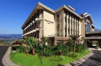 Xichang Qionghai Bay Paxton Vacances Hotel Image