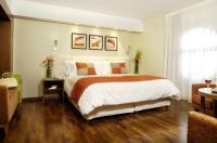 Regente Palace Hotel Image