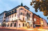 PLAZA Hotel Buchhorner Hof Image