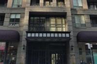 Toronto Luxury Accommodations - University Plaza Image