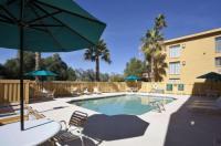 La Quinta Inn Phoenix Sky Harbor Airport Image