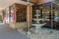 Rodeway Inn & Suites Boulder Broker Image