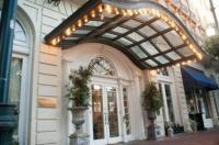 Lafayette Hotel Image