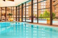 Sheraton Hotel Harrisburg Hershey Image